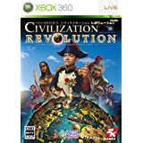 Sid Meier's Civilization Revolution [Japan Import]