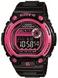 [カシオ]CASIO 腕時計 ベイビーG Gライド デジタル BLX-100-1JF レディース
