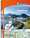 Michelin Germany/Austria/Benelux/Swit...