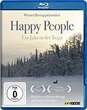 Happy People - Ein Jahr in der Taiga [Blu-ray]