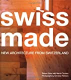 img - for Swiss Made by Spier, Steven, Tschanz, Martin (2003) Hardcover book / textbook / text book