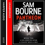 Pantheon | Sam Bourne