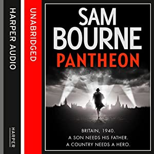 Pantheon Audiobook
