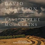 East of the Mountains | David Guterson