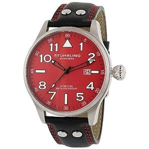 Stuhrling Original Men's Eagle Watch 141.33154