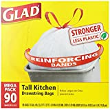 by Glad   290 days in the top 100  (403)  Buy new:  $14.59  $13.76  39 used & new from $12.95