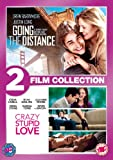 Crazy Stupid Love/Going the Distance Double Pack [DVD] [2012]