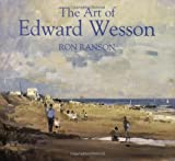 img - for The Art of Edward Wesson book / textbook / text book