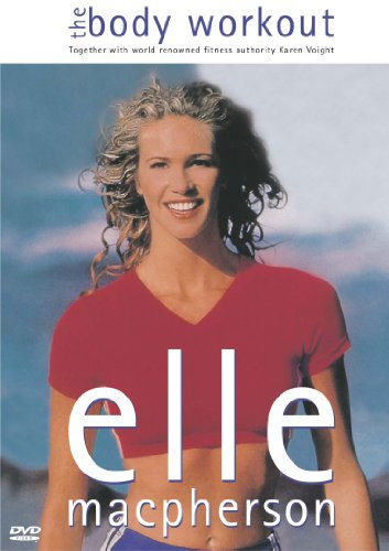 Elle Macpherson - The Body Workout [DVD]