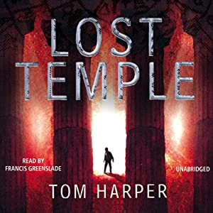 Lost Temple | [Tom Harper]