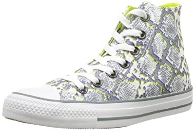 Converse Ct Snake Print, Unisex - Erwachsene Sneaker