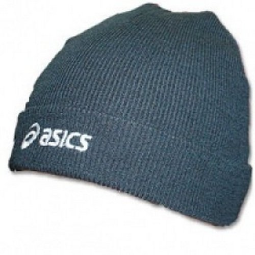 ASICS Confezione 10 pezzi berretto invernale calcio BLIZZARD navy T281Z9