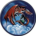 Dragon#1 Spare Tire Cover