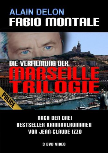 Fabio Montale - Die Verfilmung der Marseille Trilogie (3 Disc Set)