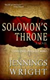 Solomon's Throne (The Quinn Adventures Book 1)