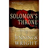 Solomon's Throne (The Quinn Adventures Book 1) ~ Jennings Wright