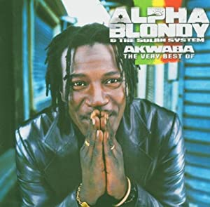 Akwaba: The Very Best of Alpha Blondy