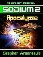 SODIUM:2 Apocalypse (English Edition)