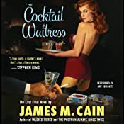 The Cocktail Waitress | [James M. Cain]