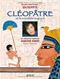 Cléopâtre et le scarabée magique (1CD) audio)