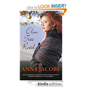 Elm Tree Road (Wiltshire Girls) Anna Jacobs