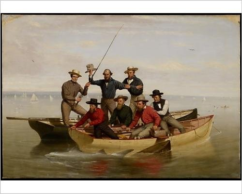 photographic-print-of-a-fishing-party-off-long-island-1860-oil-on-canvas