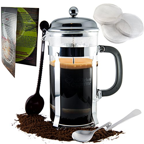All coffee makers made in usa