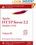 Apache HTTP Server 2.2 Official Docum...