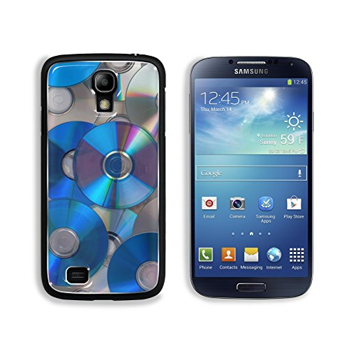 MSD Premium Samsung Galaxy S4 Aluminum Backplate Bumper Snap Case IMAGE ID 19913385 CD DVD BD Bluray optical discs for music video and data storage
