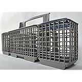 Kenmore Whirlpool Dishwasher Silverware Basket 8562080 W10807920 PS1156219 AP3885191