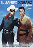 The Lone Ranger + The Lone Ranger and the Lost City of Gold (2 DVD) (Region 2)