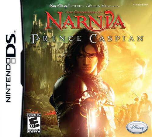 The Chronicles of Narnia: Prince Caspian - Nintendo DS - 1