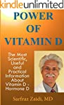 Power of Vitamin D: A Vitamin D Book...