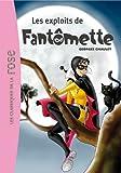 Fant�mette 01 - Les exploits de Fant�mette