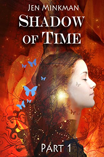 Shadow Of Time by Jen Minkman ebook deal