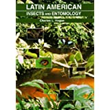 Latin American Insects and Entomologyby Charles L. Hogue