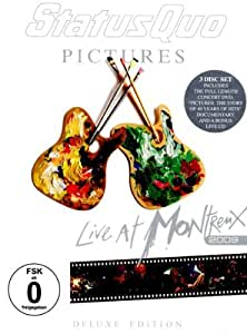 Live at Montreux 2009 (Deluxe Edition) [Deluxe Edition] [2 DVDs]