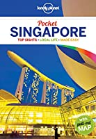 POCKET SINGAPORE 3ED -ANGLAIS-