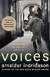 Voices: A Thriller (Reykjavik Thriller)