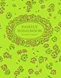 Family Songbook (0895770024) by Reader's Digest Editors