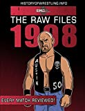 img - for The Raw Files: 1998 book / textbook / text book