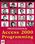 Professional Access 2000 Programming...