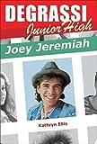 Degrassi Junior High: Joey Jeremiah (1550289241) by Ellis, Kathryn