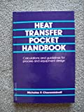 img - for Heat Transfer Pocket Handbook book / textbook / text book