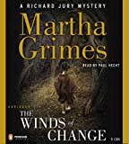 The Winds of Change: A Richard Jury Mystery (Richard Jury Mysteries)