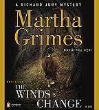 Title: The Winds of Change A Richard Jury Mystery Richard