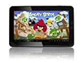 Tabexpress (9 Zoll) Tablet-PC (1,2 GHz Dual Core, 1GB RAM, 8GB HDD, Android 4.2.2) schwarz