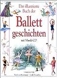 Image de Das illustrierte Buch der Ballettgeschichten