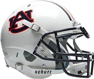 NCAA Auburn Tigers Authentic XP Football Helmet by Schutt