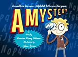 img - for Scramble is his name...Alphabet letters are his game. A Mystery book / textbook / text book